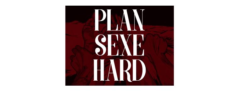 Plan Sexe Hard
